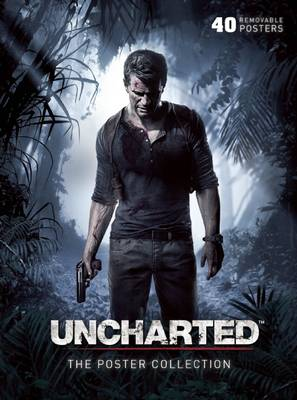 Uncharted by . Naughty Dog