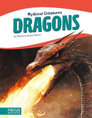 Dragons by ,Theresa,Jarosz Alberti