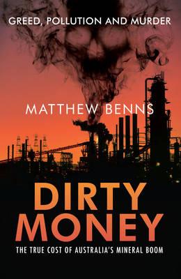 Dirty Money book