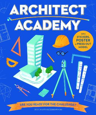 Architect Academy by Steve Martin