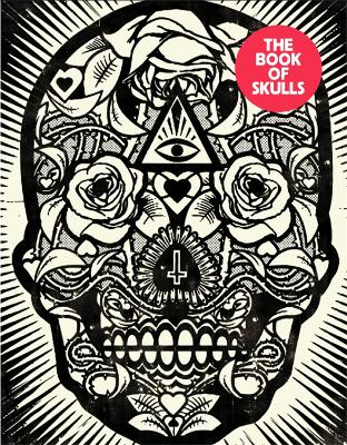 Book of Skulls by Faye Dowling