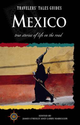 Mexico by James O'Reilly