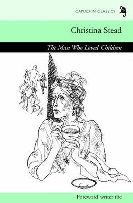 The Man Who Loved Children book