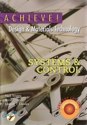 Systems and Control by Neil Triggs