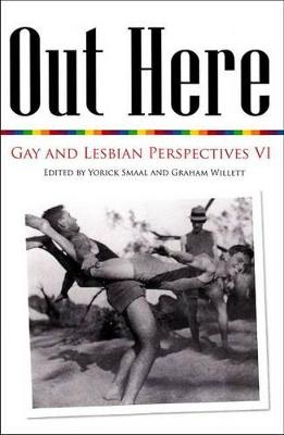 Out Here by Graham Willett