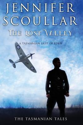 The Lost Valley by Jennifer Scoullar