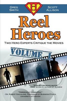 Reel Heroes book