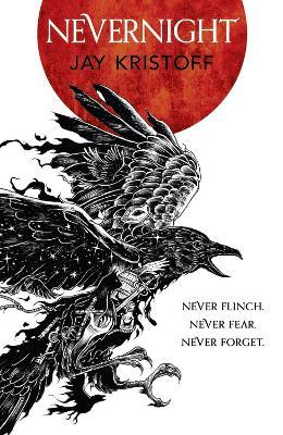 Nevernight book