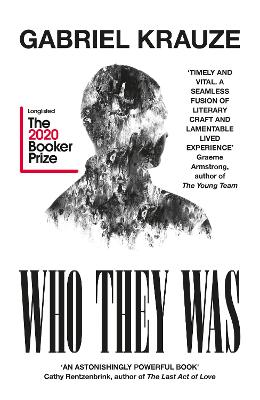 Who They Was book