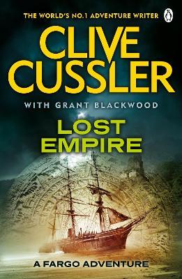Lost Empire book