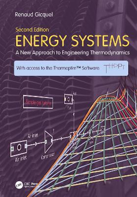 Energy Systems: A New Approach to Engineering Thermodynamics book
