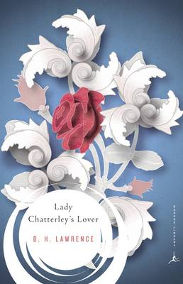 Mod Lib Lady Chatterley's Lover by D. H. Lawrence