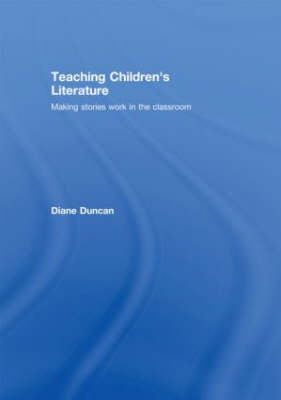 Teaching Children's Literature book