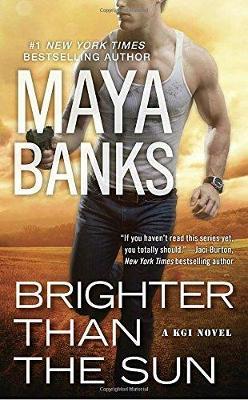 Brighter Than The Sun book