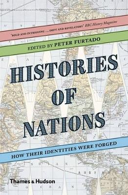 Histories of Nations by Peter Furtado