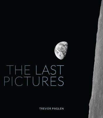 The Last Pictures by Trevor Paglen
