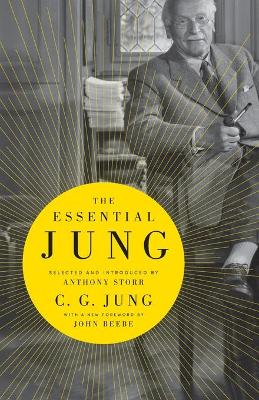 Essential Jung by C. G. Jung