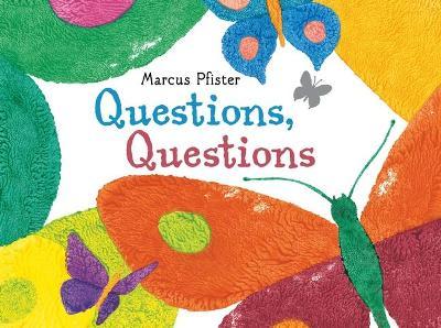 Questions, Questions book