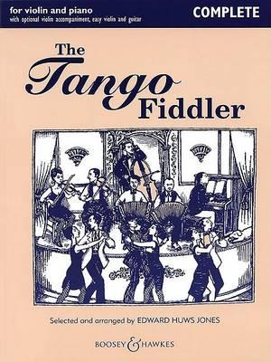 Tango Fiddler - Complete book