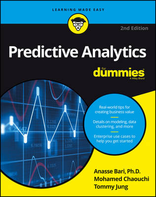 Predictive Analytics for Dummies, 2nd Edition book