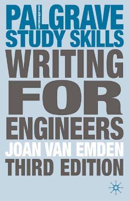 Writing for Engineers by Joan van Emden