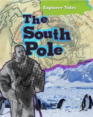 South Pole book
