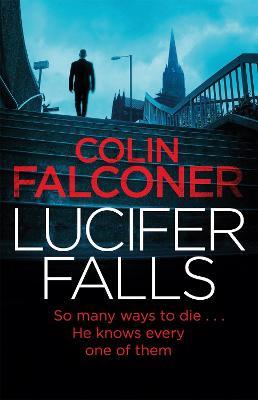 Lucifer Falls by Colin Falconer
