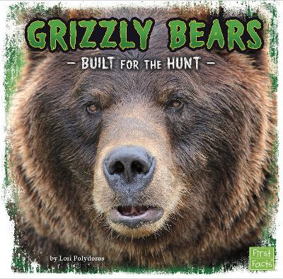 Grizzly Bears book