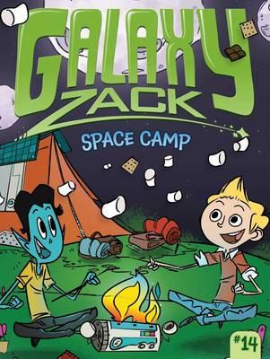 Space Camp book