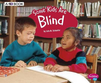 Some Kids Are Blind book