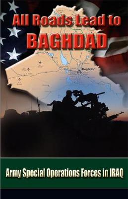 All Roads Lead to Baghdad book