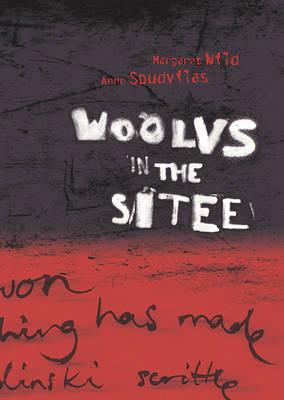 Woolvs in the Sitee by Anne Spudvilas