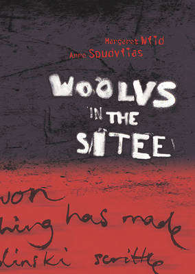 Woolvs in the Sitee by Margaret Wild