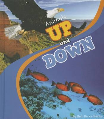 Animals Up and Down by Beth Bence Reinke