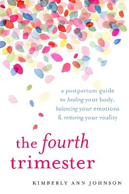 The Fourth Trimester by Kimberly Ann Johnson