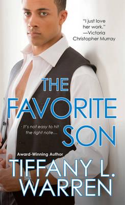 Favorite Son book