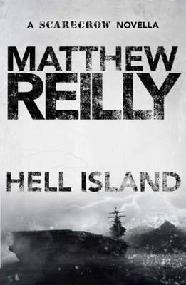 Hell Island by Matthew Reilly