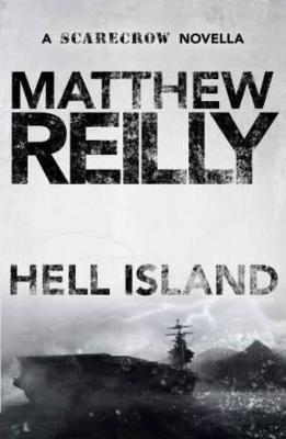 Hell Island book