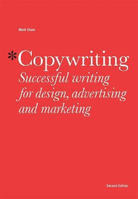 Copywriting by Mark Shaw