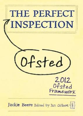 Perfect Ofsted Inspection book
