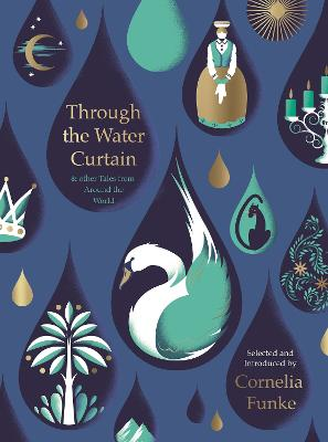 Through the Water Curtain and other Tales from Around the World book