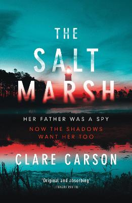 The Salt Marsh by Clare Carson