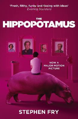 Hippopotamus book