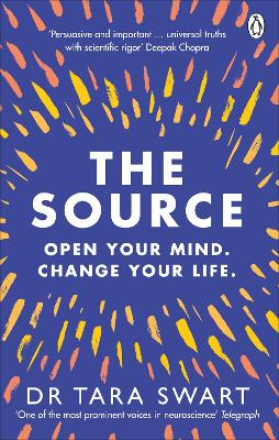The Source: Open Your Mind, Change Your Life book
