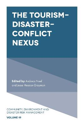 The Tourism-Disaster-Conflict Nexus by Andreas Neef