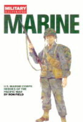 Marine by Ron Field