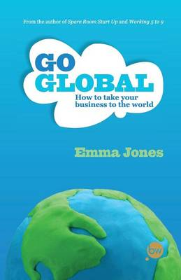 Go Global by Emma Jones