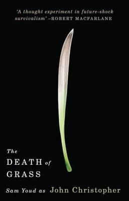 Death of Grass book