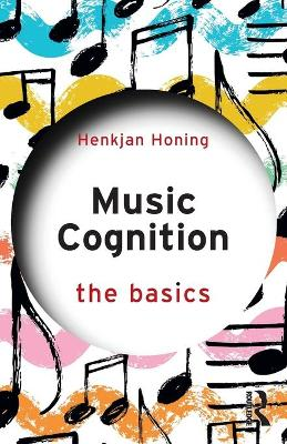 Music Cognition: The Basics book