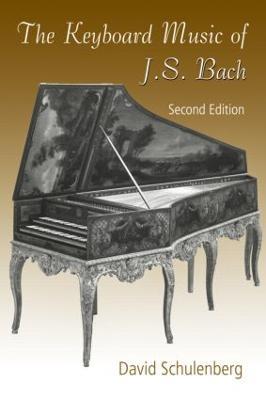 Keyboard Music of J.S. Bach book
